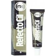RefectoCil- боя за мигли и вежди- натурално кафява