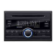 Radio CD MP3 player auto 2 DIN Blaupunkt - TOR-New Orleans 220