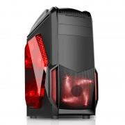 TorQue Gaming AMD A12 9800 X4 Desktop PC 8GB , 1TB , W10