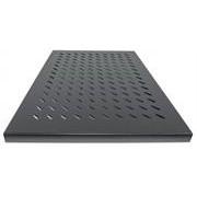 """Intellinet 19"""" Fixed Shelf - 1U, 700 mm Depth,"""
