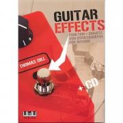 AMA Guitar Effects Lehrbuch
