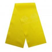 Thera Band 1.5 metros: Fitas de Látex de Resistência Suave - Cor Amarela