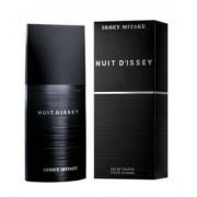 Nuit D'Issey Pour Homme 40 ml Spray Eau de Toilette