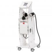 Focal-JMlab Ondas de Choque Focal com Gerador Diamagnético CTU s Wave: Terapia indolora, segura e eficaz