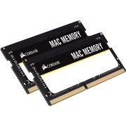 Corsair SO-DIMM 64GB KIT DDR4 2666MHz CL18 Mac Memory