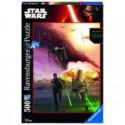 Puzzle star wars ep vii 500 piese