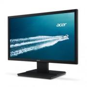 Monitor Acer V226HQLBBD, 22'', LCD, 1920x1080, 5ms, 100M:1, 200cd, DVI, čierny