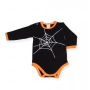 Body negru pentru Halloween