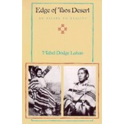 Edge of Taos Desert: An Escape to Reality, Paperback