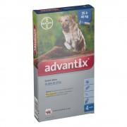 advantix® Advantix Grand chien de 25 kg - 40 16 ml 4007221016700