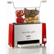 Ariete Retro Steakhouse Grill 730