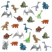 The Good Dinosaur World of Dinosaurs