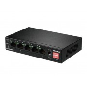 Edimax Es-5104ph V2 Long Range 5-port Fast Ethernet Switch