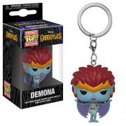 Pop! Keychain Disney Gargoyles Demona Pop! Vinyl Keychain
