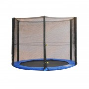 HOMCOM Trampoline Net Replacement Enclosure 10ft
