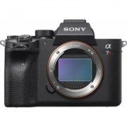 Sony Alpha 7R IV Full Frame Mirrorless Camera- Body Only