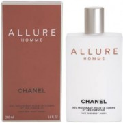 Chanel Allure Homme Shower Gel M 200 ml