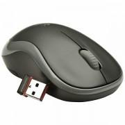 LOGITECH Wireless Mouse M185 - EWR2 - SWIFT GREY