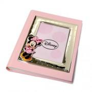 album da bambina minnie mouse - album foto ricordo 25x30 cm