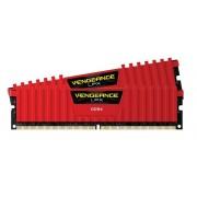 Corsair Vengeance LPX 16GB, DDR4 memoria 4000 MHz