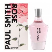 Profumo donna paul smith rose eau de parfum 100ml spray