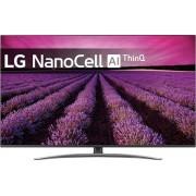 "LG 49SM8200PLA 49"" Smart 4K Ultra HD HDR LED TV, B"