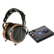 Pachete PROMO Casti si AMP - Audeze - LCD 3 + Chord Hugo 2