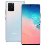 Samsung (Unlocked, Prism White) Samsung Galaxy S10 Lite Dual Sim 128GB 6GB RAM