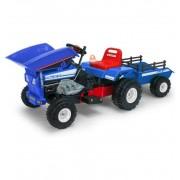 Tractor Infantil Dump Track Electrico 12 V - Injusa