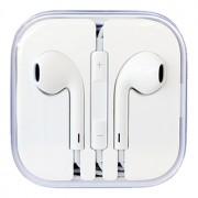 Auscultadores / fones para Apple iPhone 5/5C/5S/6 box Original MD827ZMA brancos