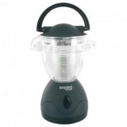 Lampa-Felinar EnergoTeam Outdoor, 6 Leduri