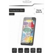 Folie de protectie E-Boda Smartphone Storm X450 II Transparenta
