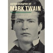 Autobiography of Mark Twain, Volume 2: The Complete and Authoritative Edition, Hardcover