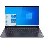 Lenovo Yoga Slim 7 14IIL05 82A100E6MB - Laptop - 14 Inch - Azerty