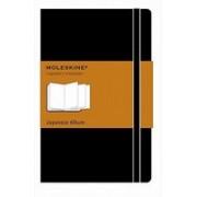 Moleskine Japanese Album: The Legendary Notebook of Hemingway, Picasso, Chatwin