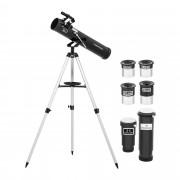 Télescope - Ø 76 mm - 700 mm - Trépied inclus