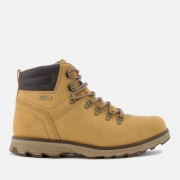 Caterpillar Men's Sire Waterproof Boots - Honey Reset - UK 6/EU 40 - Brown
