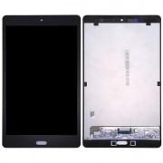 LCD-scherm en Digitizer voor Huawei MediaPad M3 Lite 8.0 / W09 / AL00(Black)