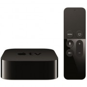 Mediaplyer apple Apple TV 32GB, Wi-Fi, Ethernet, HDMI, micro-USB