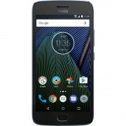 Smartphone Motorola Moto G5 Plus 32GB Dual Sim 4G Grey