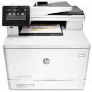 HP Color Laserjet M477FDW (CF379A) [WiFi+duplex+Fax] színes lézernyomtató
