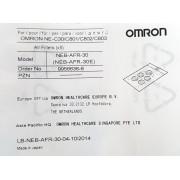 Filtre de aer pentru aparatele cu aerosoli Omron CompAIR C30, C801, C802, C803