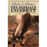 The Daedalus Incident: Book One of the Daedalus Series, Paperback/Michael J. Martinez