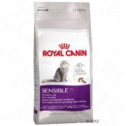 Royal Canin 4kg Sensible Royal Canin Kattenvoer