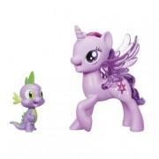 Hasbro My Little Pony - Duo de la Amistad