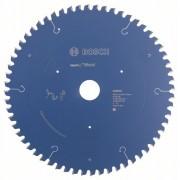 Диск за циркуляр Expert for Wood, 254 x 30 x 2,4 mm, 60, 1 бр., 2608642530, BOSCH