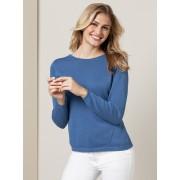 Walbusch Baumwoll-Pullover Nahtlos