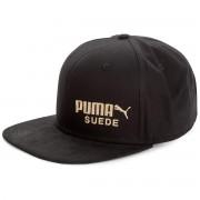 Шапка с козирка PUMA - Archive 021489 01 Puma Black