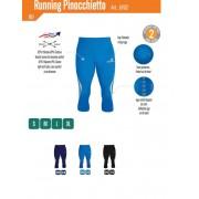 Givova - Running Pinocchietto Atletica Runnig Corsa