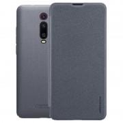 Nillkin Sparkle Xiaomi Mi 9T, Redmi K20 Pro Flip Case - Black